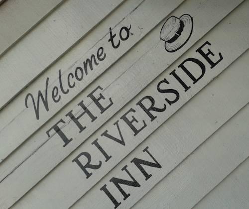 The Riverside Inn Chelmsford - dream vacation