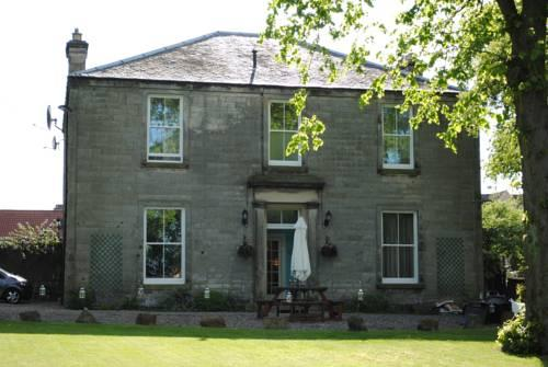 Backmarch House Bed and Breakfast Dunfermline - dream vacation