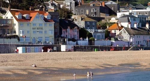 Bay Hotel Lyme Regis - dream vacation