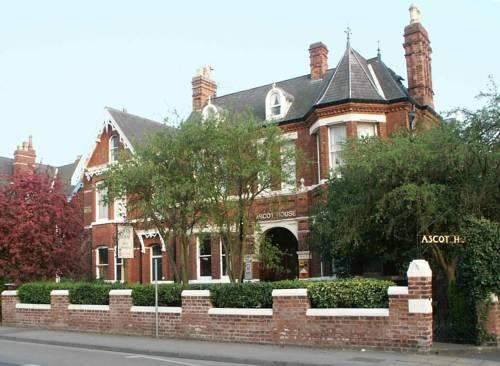 Ascot House Bed and Breakfast York - dream vacation