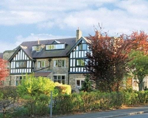 Alison Park Hotel Buxton - dream vacation