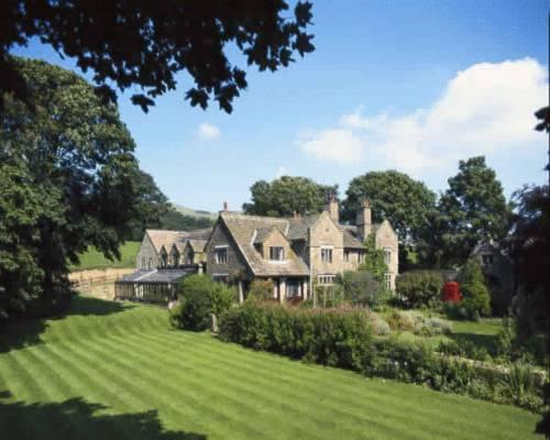 Stone House Hotel Hawes - dream vacation