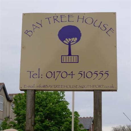 Bay Tree House Bed & Breakfast - dream vacation