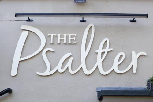The Psalter - dream vacation