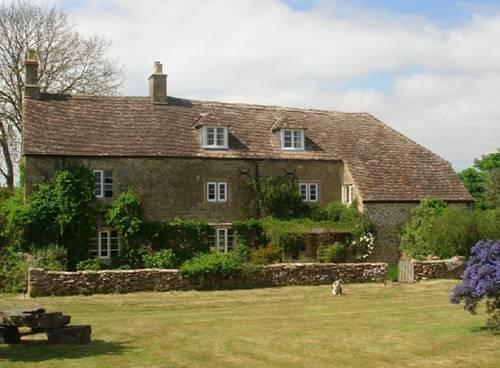 Broadgrove House - dream vacation