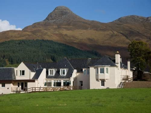 The Glencoe Inn - dream vacation
