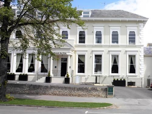 Hotel Du Vin Cheltenham - dream vacation