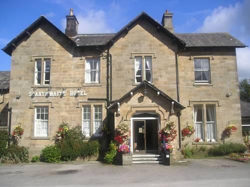 Scarthwaite Country House Hotel - dream vacation