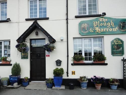 Plough and Harrow Inn - dream vacation