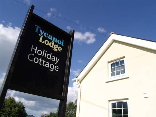 Tycanol Lodge - dream vacation