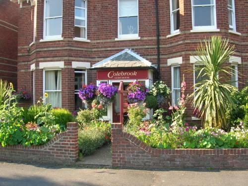 Colebrook Guest House - dream vacation