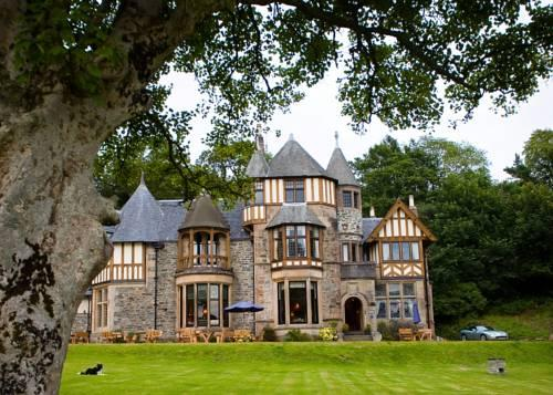 Knockderry House Hotel Helensburgh - dream vacation