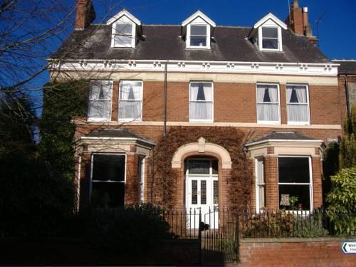 Number One Bed and Breakfast - dream vacation