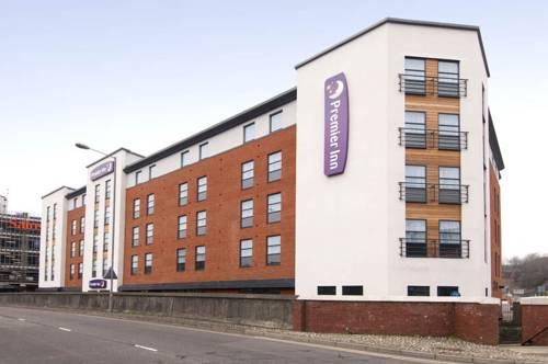Premier Inn High Wycombe Central - dream vacation