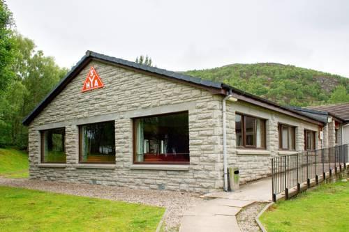 Aviemore SYHA Hostelling Scotland - dream vacation