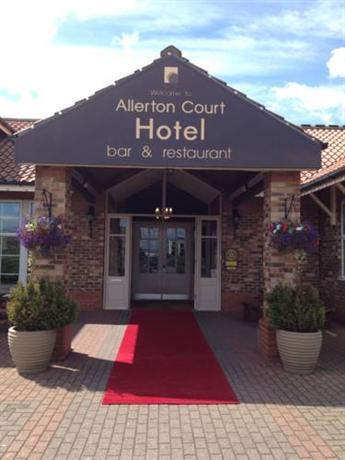 Allerton Court Hotel - dream vacation