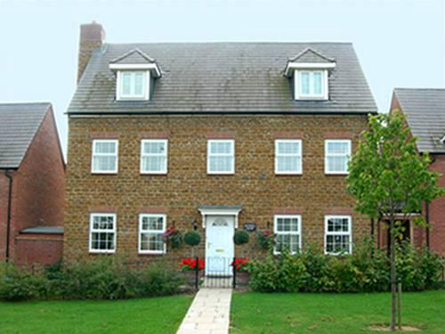 Hanwell House Bed and Breakfast Banbury - dream vacation