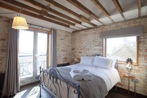 Rocksalt Rooms - dream vacation