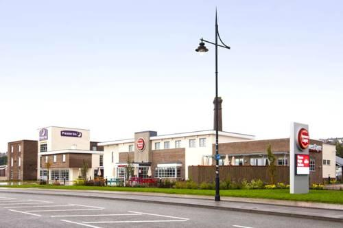 Premier Inn Barry Waterfront - dream vacation