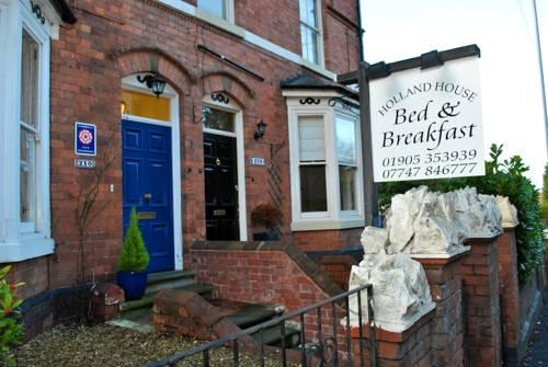 Holland House Bed & Breakfast - dream vacation