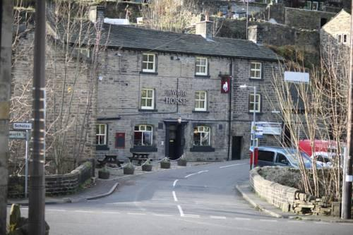 The White Horse Inn Holmfirth - dream vacation