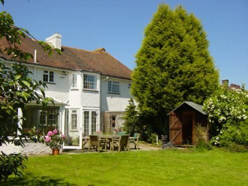 White Rose Lodge - Sandwich (Angleterre) -