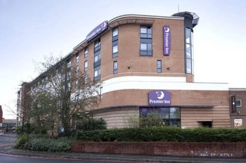 Premier Inn Solihull Town Centre - dream vacation