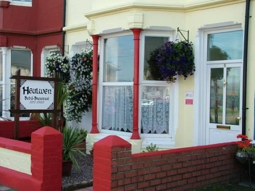 Heulwen Bed and Breakfast - dream vacation