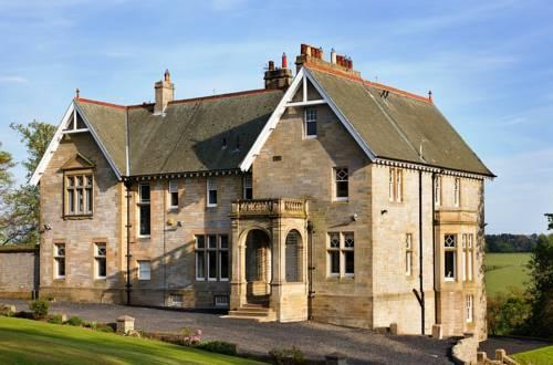 Balmule House Dunfermline - dream vacation