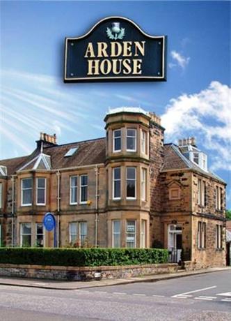 Arden Guest House Musselburgh - dream vacation