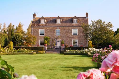 Ashtree Farm Bed & Breakfast Faringdon - dream vacation