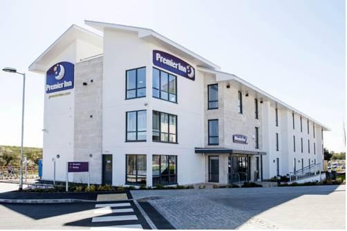 Premier Inn Weymouth - dream vacation