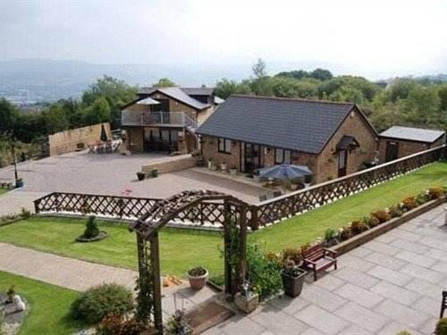 Winchfawr Lodge Merthyr Tydfil - dream vacation