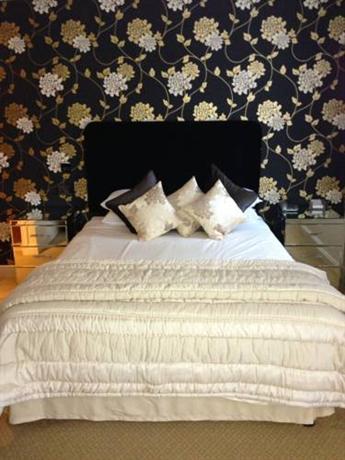 The Bridge Hotel Prestbury - dream vacation