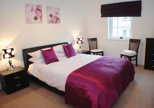Inverurie Apartments - dream vacation