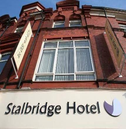 The Stalbridge Guest House - dream vacation