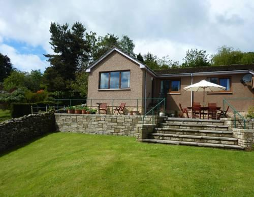 The Dromore - dream vacation