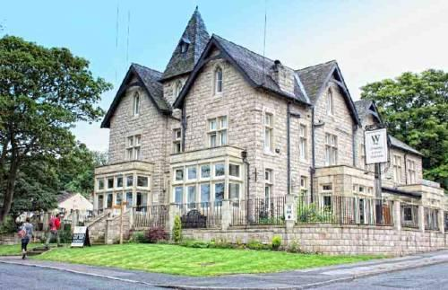 The Wheatley Arms Bed and Brakfast Ilkley - dream vacation