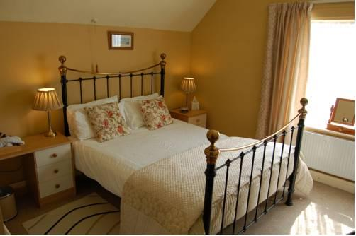 Compton House Ashbourne - dream vacation