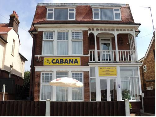 Cabana Guest House - dream vacation