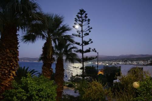 Delfini Hotel Apartments Crete - dream vacation