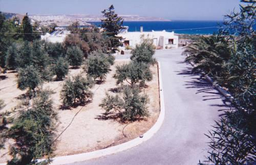 Sunny Villas Agia Fotia - dream vacation