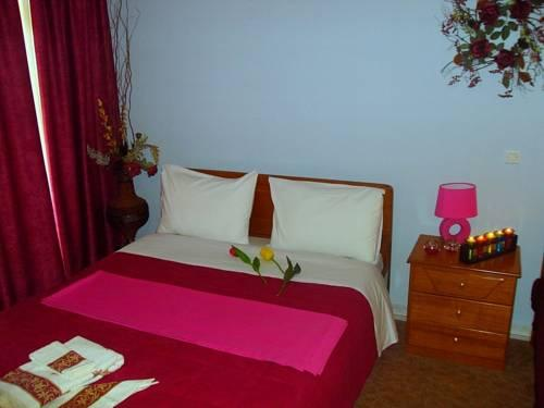 Hotel Vasilis Nafplion - dream vacation
