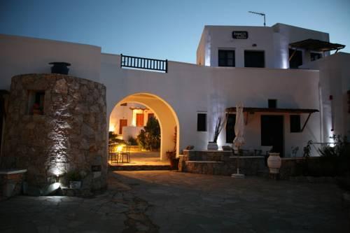 Coral Apartments Karavostasis - dream vacation