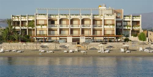 Sitia Bay Hotel - dream vacation