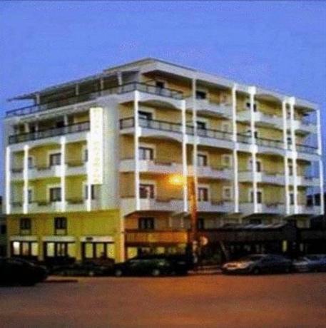 Katerina Hotel Kozani - dream vacation