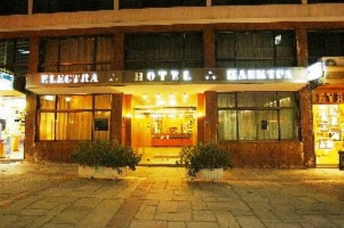 Hotel Electra Volos - dream vacation