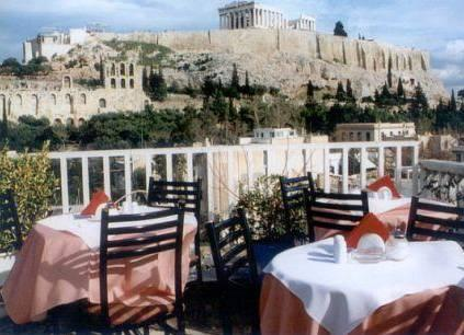 Acropolis View Hotel - dream vacation