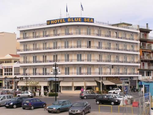 Blue Sea Hotel Mytilene - dream vacation