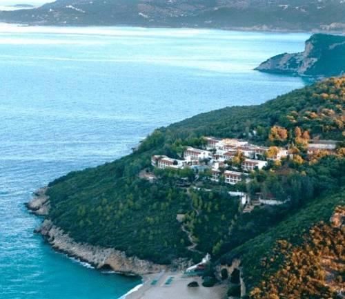 Hotel Regina Mare Club - dream vacation